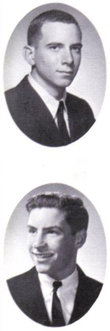 Wwhs Alumni Quot 1964 Class Roster Quot Page 1