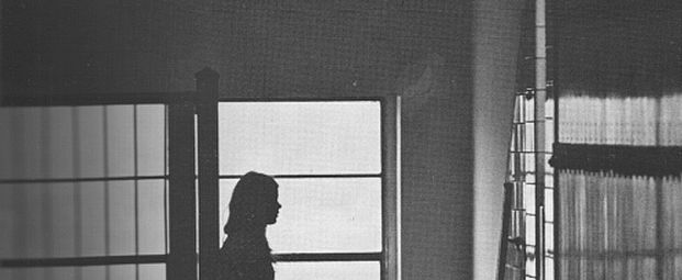 Ada Wilson In The Quiet Of My Room